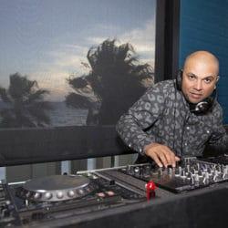 DJ Arlen de Silva