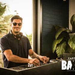 DJ Jesus Loyola