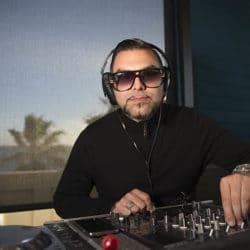 DJ Jason Perilino