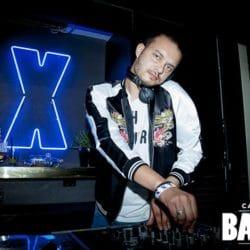 James Patrick – DJ